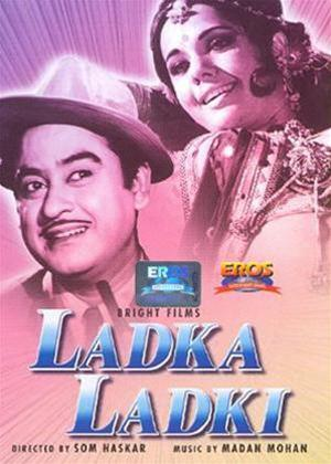 Rent Ladka Ladki Online DVD Rental