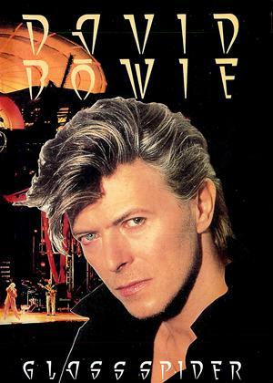 Rent David Bowie: Glass Spider World Tour 1987 Online DVD Rental
