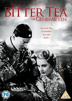 Rent The Bitter Tea of General Yen Online DVD Rental