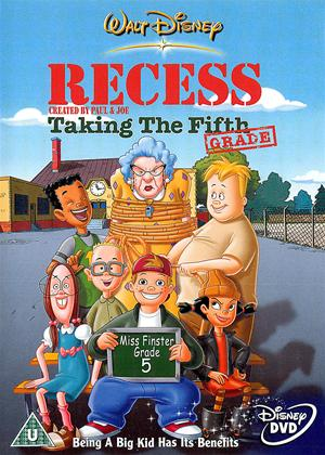 Rent Recess: Taking the Fifth Grade Online DVD Rental