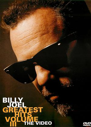 Rent Billy Joel: Greatest Hits: Vol.3 Online DVD Rental