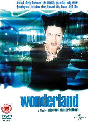 Rent Wonderland Online DVD Rental