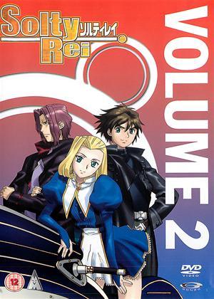 Rent Solty Rei: Vol.2 Online DVD Rental
