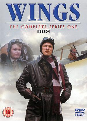 Rent Wings: Series 1 Online DVD & Blu-ray Rental