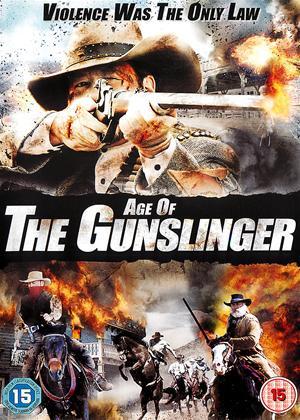 Rent Age of the Gunslinger Online DVD Rental