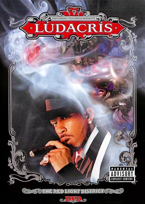 Rent Ludacris: The Red Light District Online DVD Rental
