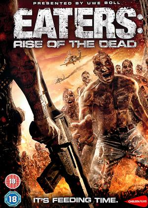 Rent Eaters: Rise of the Dead Online DVD Rental