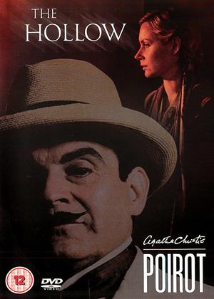 Rent Poirot: The Hollow Online DVD & Blu-ray Rental