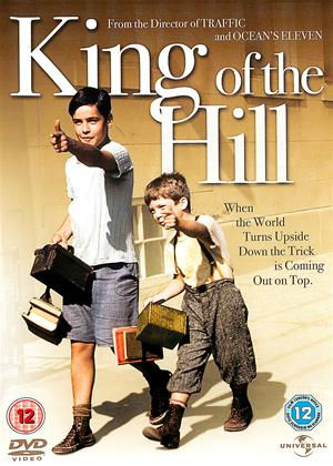 Rent King of the Hill Online DVD Rental