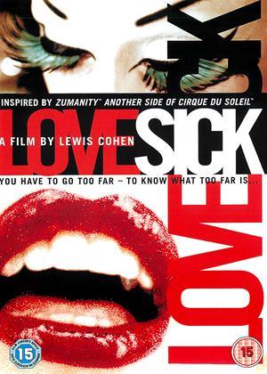 Rent Cirque Du Soleil: Lovesick Online DVD Rental