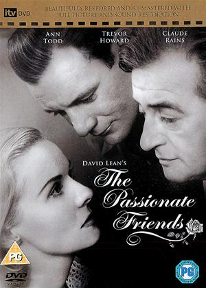 The Passionate Friends Online DVD Rental