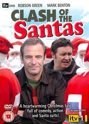 Rent Clash of the Santas Online DVD Rental