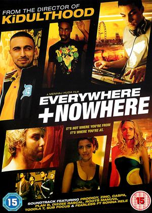 Rent Everywhere and Nowhere Online DVD Rental
