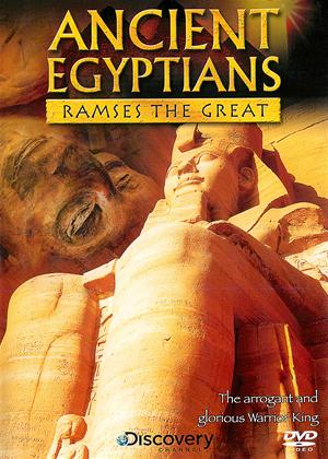 Rent Ancient Egyptians: Ramses the Great Online DVD Rental