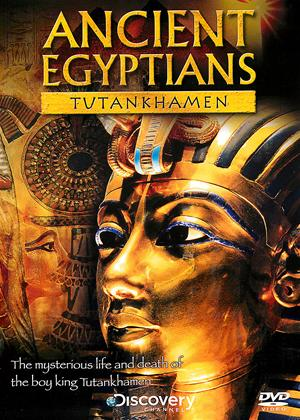 Rent Ancient Egyptians: Tutankhamen Online DVD Rental