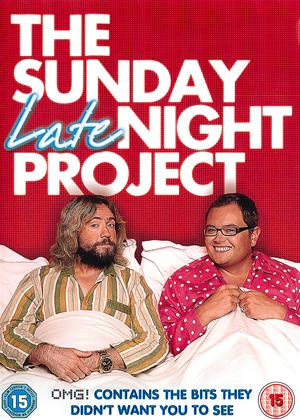 Rent The Sunday Late Night Project Online DVD Rental