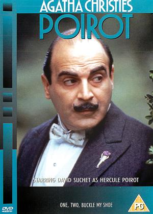 Rent Agatha Christie's Poirot: One, Two, Buckle My Shoe Online DVD Rental