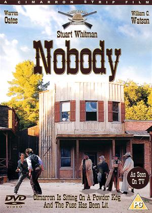Rent Nobody Online DVD Rental