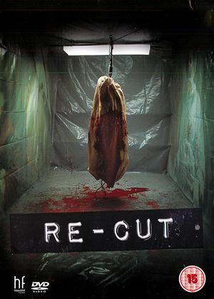 Rent Re-Cut Online DVD Rental