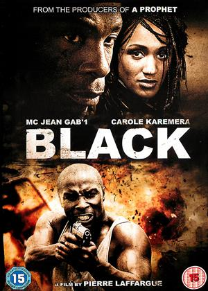 Rent Black Online DVD Rental