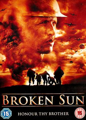 Rent Broken Sun Online DVD Rental