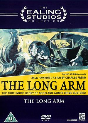 Rent The Long Arm Online DVD Rental