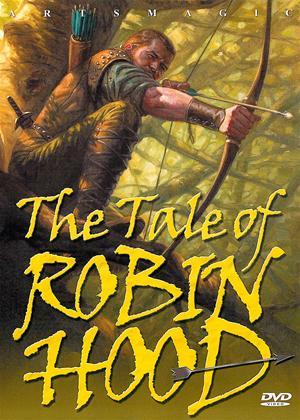 Rent The Tale of Robin Hood Online DVD Rental
