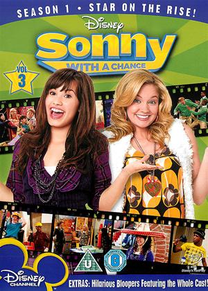 Rent Sonny with a Chance: Series 1: Vol.3 Online DVD Rental