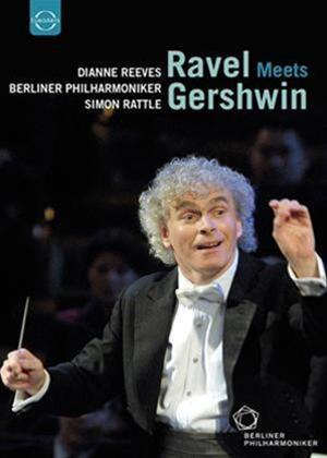 Rent Berliner Philharmoniker: Ravel Meets Gershwin (Rattle) Online DVD Rental