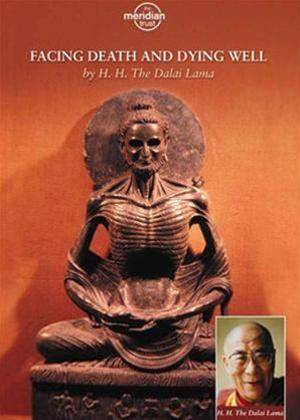 Rent H.H. the Dalai Lama: Facing Death and Dying Well Online DVD Rental