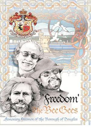 Rent The Bee Gees: Freedom Online DVD Rental