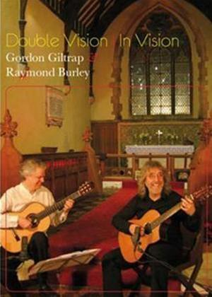 Rent Gordon Giltrap and Raymond Burley: Double Vision in Vision Online DVD Rental
