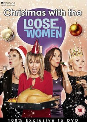 Rent Loose Women: Christmas with the Loose Women Online DVD Rental