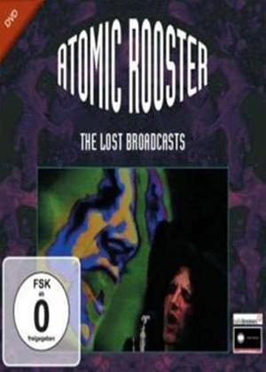 Rent Atomic Rooster: The Lost Broadcasts Online DVD Rental