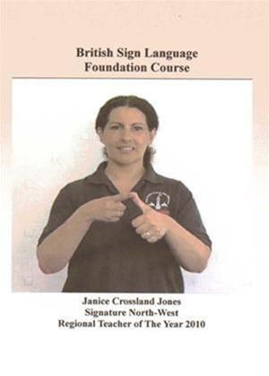 Rent British Sign Language: Foundation Course (2011) film ... |Sign Language Rent