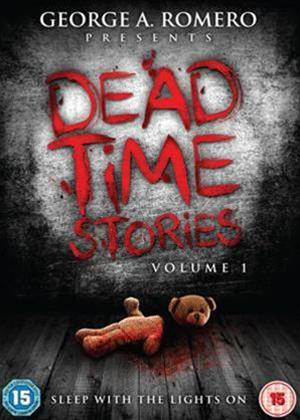 Rent George A. Romero Presents Deadtime Stories: Vol.1 Online DVD Rental