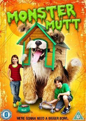 Rent Monster Mutt Online DVD Rental