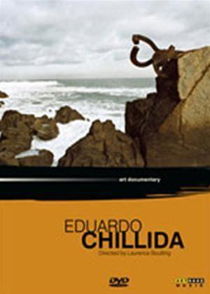 Rent Art Lives: Eduardo Chillida Online DVD Rental
