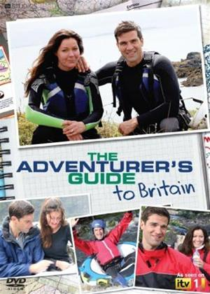 Rent The Adventurer's Guide to Britain Online DVD Rental