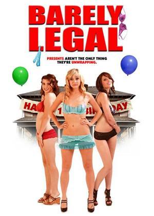 Rent Barely Legal Online DVD Rental