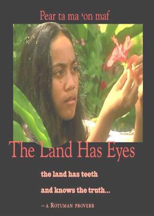 Rent The Land Has Eyes (aka Pear ta ma 'on maf) Online DVD & Blu-ray Rental