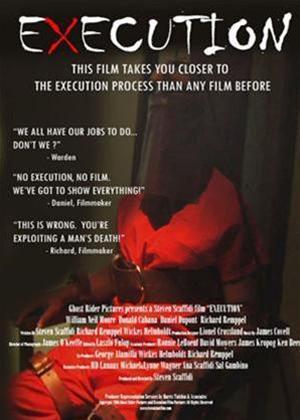 Rent Execution Online DVD Rental