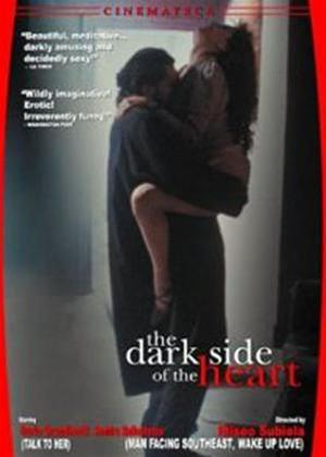 Rent The Dark Side of the Heart (aka El lado oscuro del corazón) Online DVD Rental