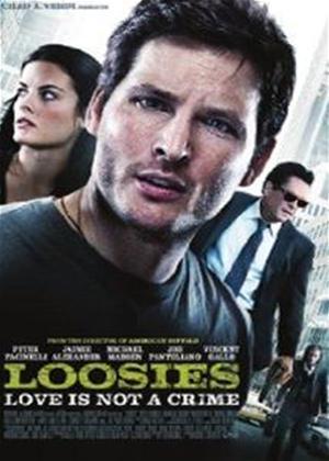 Rent Loosies Online DVD Rental