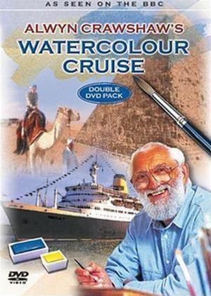 Rent Crawshaw's Watercolour Cruise Online DVD Rental