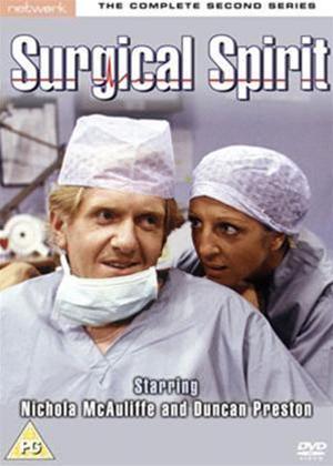 Rent Surgical Spirit: Series 2 Online DVD Rental