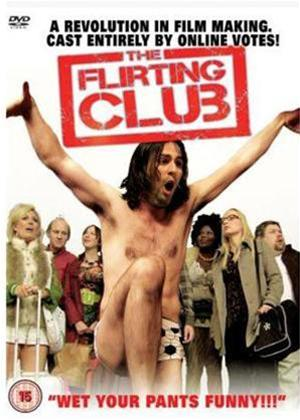 Rent The Flirting Club Online DVD Rental