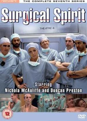 Rent Surgical Spirit: Series 7 Online DVD Rental