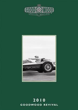 Rent 2010 Goodwood Revival Online DVD Rental
