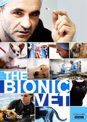 Rent The Bionic Vet Online DVD Rental